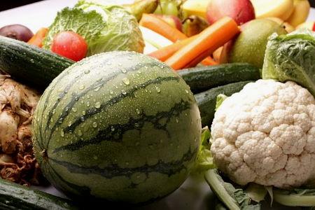 Dinnye zöldség vagy gyümölcs