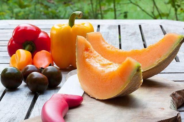 Sárgadinnye hatása